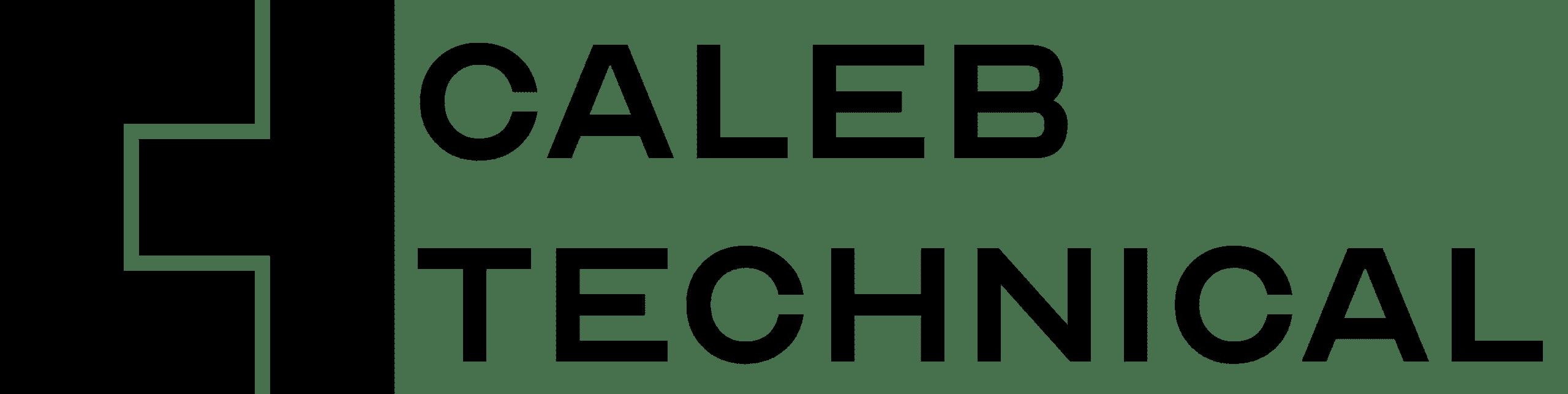 Caleb Technical
