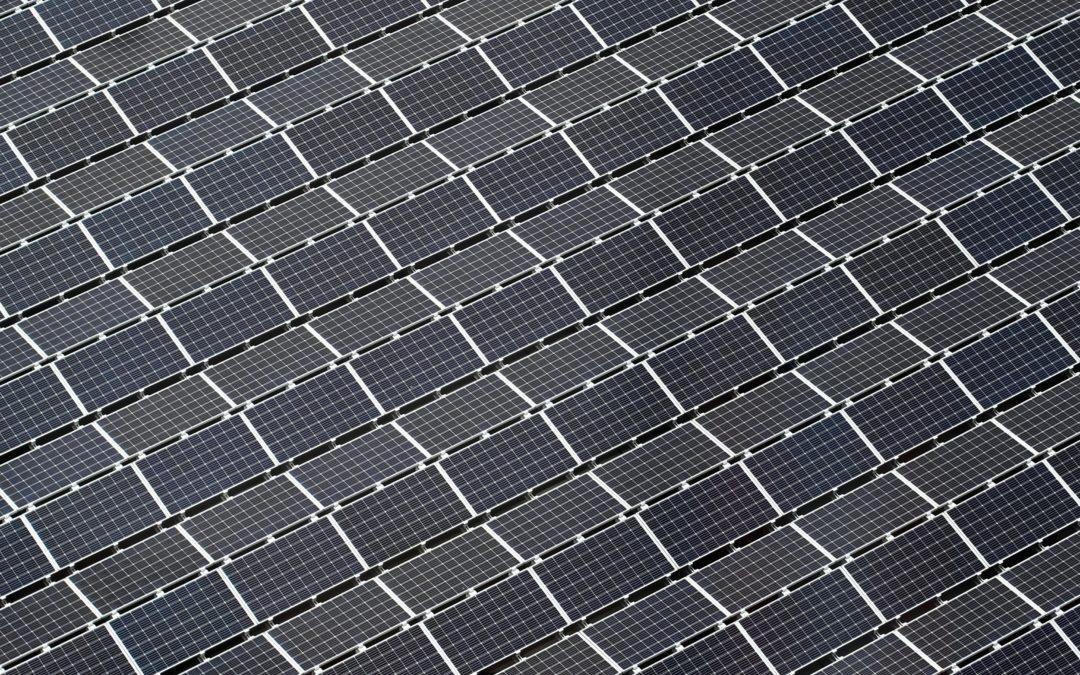 Titanium Dioxide used in thin-film dye-sensitised solar cells